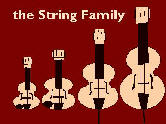 the String Family Publications