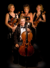 the Spring Quartet, the Family String Quartet